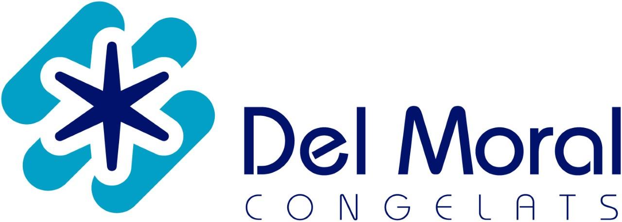 Logo Del Moral Congelats