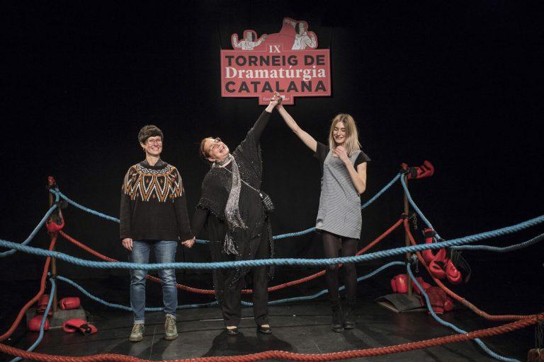 Final del IX troneig de dramatúrgia Catalana