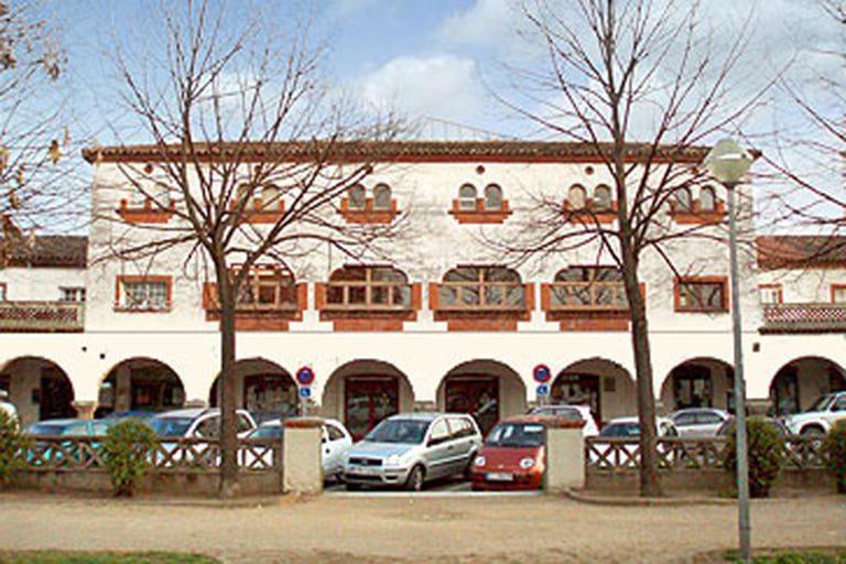 Centre Cívic de Sant Narcís