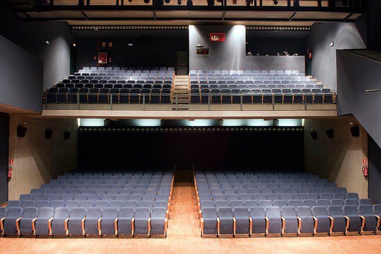 Teatre Municipal de Palafrugell